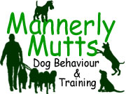 mannerly mutts